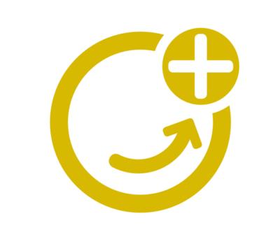 Symbol für Wissen